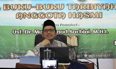 HASMI Sukses Melangsungkan Kajian Tafsir Al Qur'an