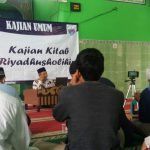 HASMI Bandung – Sukses Selenggarakan Kajian Umum