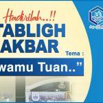 HASMI Bandung Sediakan Bus Gratis untuk Pemberangkatan TA HASMI